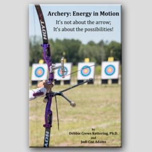 Archery: Energy in Motion
