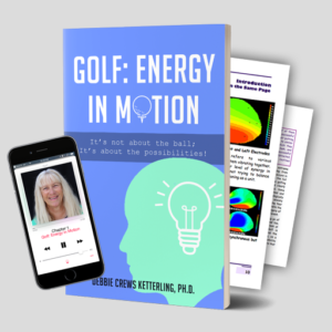 Golf: Energy in Motion – Audio Book