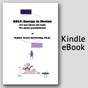 Golf: Energy in Motion – Kindle eBook
