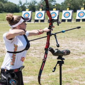 Elite Archery Camp